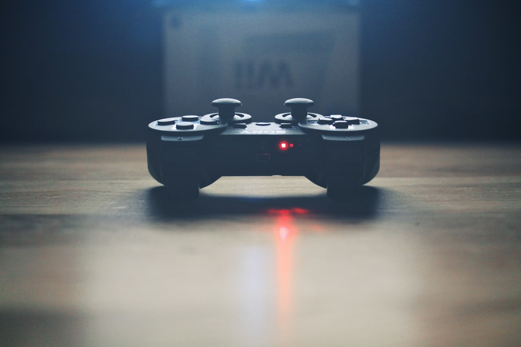 5 Proven Tips To Become A Better Gamer