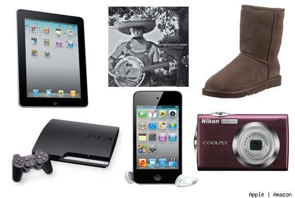 5 Amazing Gift Ideas For Your Teenager