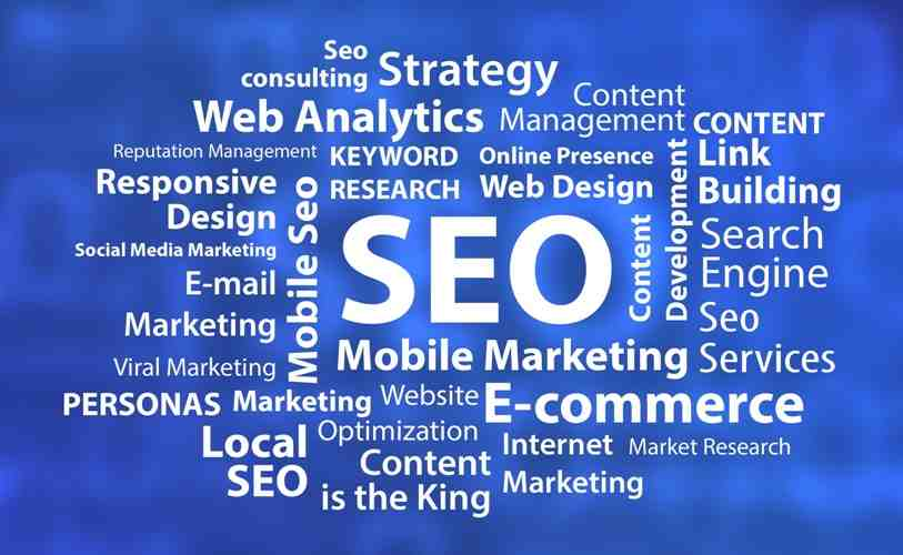 Basics Of SEO