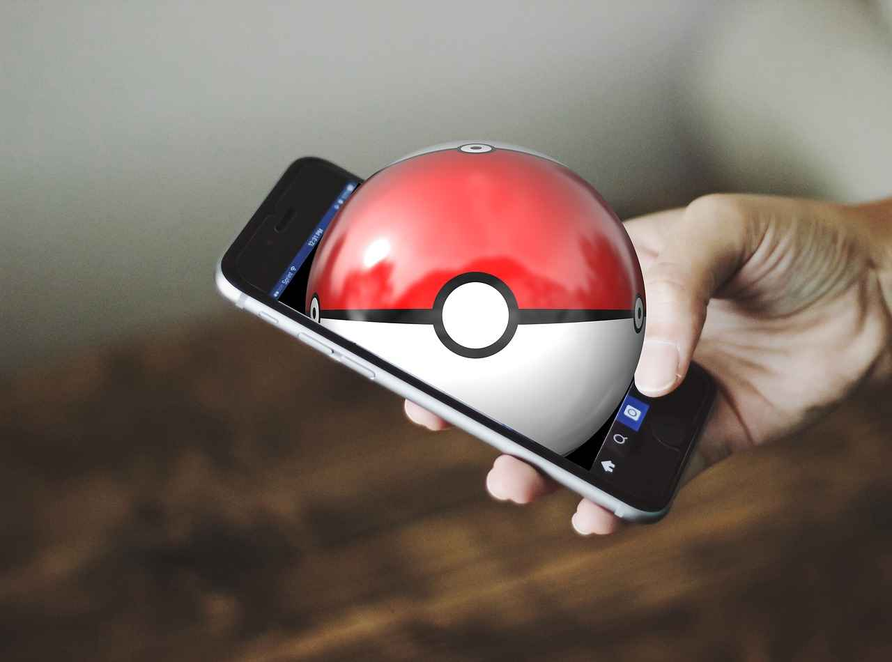 How To Spoof In Pokemon Go Without  Rooting Your Device