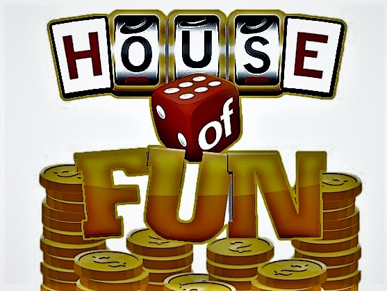 Information About The House Of Fun Slot App