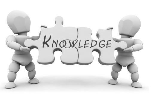 Questioning knowledge