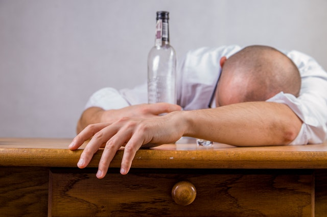 Why I Quit Drinking